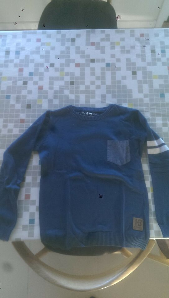 Sweater, Sweater, Dng