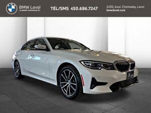 2020 BMW 3 Series 330i xDrive Nouvelle Generation, Location Disponible!