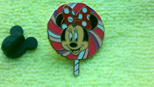 DISNEY-WDW-Lollipops-Mystery-4-Pin-Tin-Collection-Minnie-Mouse-LE-600-PIN