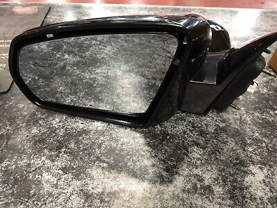 New Left Mirror for Chrysler Sebring CH1320316 2007 to 2010