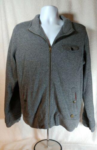 Vintage Woolrich John Rich & Bros. Wool Jacket Me… - image 1
