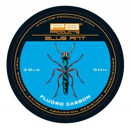 PB Products Blue Ant Fluorocarbone Ligne