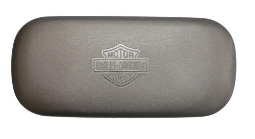 Harley Davidson Messieurs Rectangle sonnenbril le hd2045 02 G Noir Or verspiegel