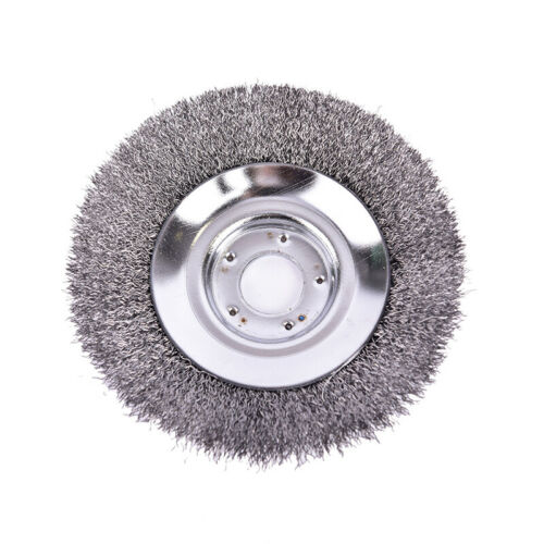 1PCS Steel Wire Trimmer Head Grass Brush Cutter Dust Removal Weeding For GarWFI
