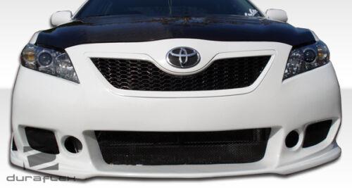 07-09 Toyota Camry Duraflex B-2 Front Bumper 1pc Body Kit 104350