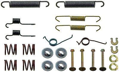 Carlson 17367 Rear Drum Hardware Kit