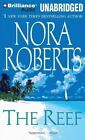 The Reef by Nora Roberts (CD-Audio, 2014)