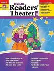 Leveled Readers' Theater Grade 3 by Evan-Moor Educational Publishers (Paperback / softback, 2008)