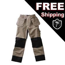 Blaklader Heavy Worker Pants Painter Cargo 40x32 Utility Pockets 1680-1380-2399