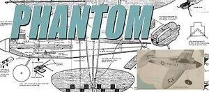 Aeromodeller Vintage Phantom  Control Line Mug (NEW DESIGN)