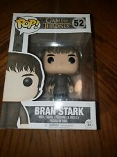 "FROM /""GAME OF THRONES/"" #83 BRAND NEW POP KING BRAN THE BROKEN   IN HAND"