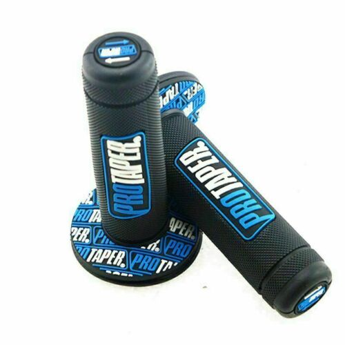Handlebar Grip Gel Brake Handle Rubber Motorcycle For KTM CRF Protaper Pro Taper