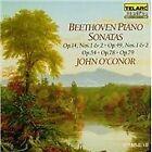 Ludwig van Beethoven - Beethoven: Piano Sonatas, Vol. 7 (1992)