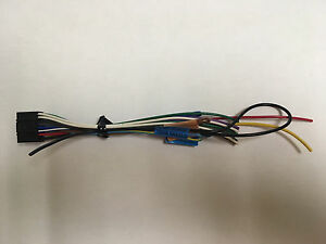 Details about New Genuine Kenwood Wire Harness KDC-355U KDC-358U KDC-352U on kenwood kdc mp232, kenwood home stereo system, kenwood car audio, kenwood kdc 2019 wiring harness,