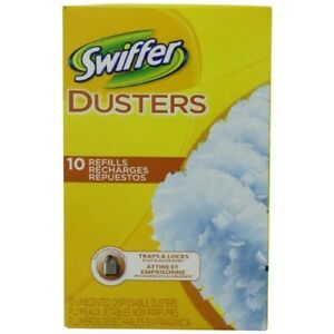 Proctor-amp-Gamble-Swiffer-Dusters-Disposable-Cleaning-Dusters-Refills-10-Count