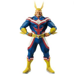 Banpresto-Action-Figure-My-Hero-Academia-All-Might-Model-Toys-Doll-Brinquedos