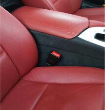 Colourlock Rigenera Pelle Rot Rosso Corallo BMW Z4 E89 Ritocco interni Spallina
