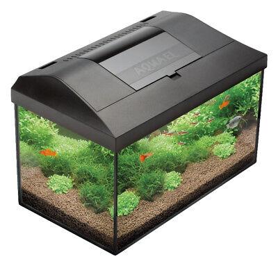 Aquael Leddy 60 Aquarium 54l Komplette Artikelauswahl Haustierbedarf