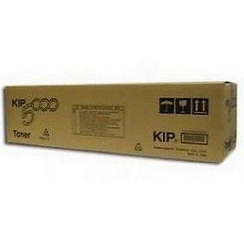 Toner for use in KIP 5000 Same as SUP5000-103 Includes 4 Cartridges