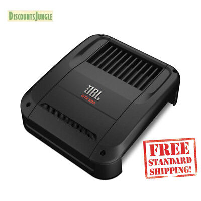 jbl gtx500 770w class d monoblock amplifier ebay rh ebay com