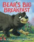 Bear's Big Breakfast by Lynn Rowe Reed (Hardback, 2016)