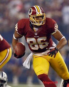Image is loading Jordan-Reed-Washington-Redskins-NFL-Football-Player-Glossy- 2e8c0889a