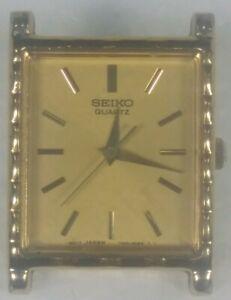 Vintage-Seiko-SFR314-Rare-Retro-Quartz-Analog-Watch-7N01-5C68-T-for-parts