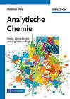 Analytische Chemie by Matthias Otto (Paperback, 2011)