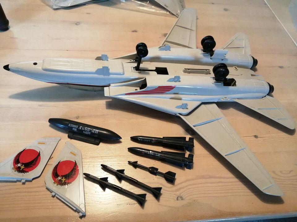 Skystriker, Gi Joe Action Force