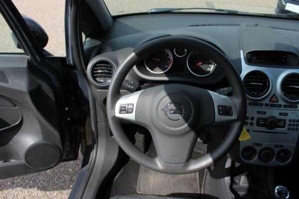 Opel Corsa 1,2 16V Enjoy billede 9