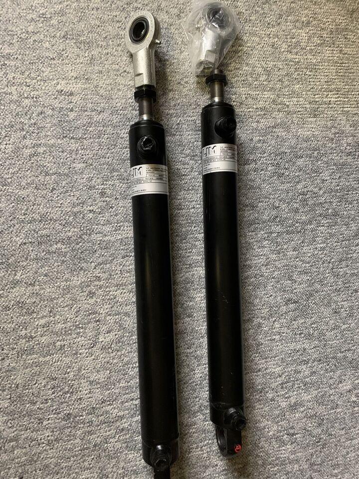 Hydrauligcylinder, LJM