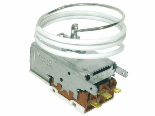 Thermostat réfrigérateur ranco k59-l2677 k59l2677 k59-l2622 MIELE 1677710 LIEBHERR