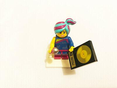 LEGO New 71023 THE LEGO MOVIE 2 Flashback Lucy