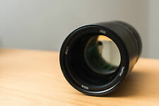 HandeVision IBELUX 40mm F0.85 SuperFast Prime Lens for GH4/GH5/BMPCC (MFT/ M4/3)