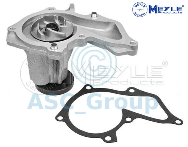 Meyle Replacement Engine Cooling Coolant Water Pump Waterpump 713 001 0015