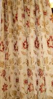 Curtains 90 X 90 (230x230cm) Tapestry Period Style Pr