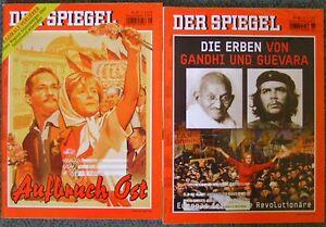 """2 Zeitschriften """"Der Spiegel"""", - Nr. 45 und 46, Jahr 2005 - <span itemprop=availableAtOrFrom>Offenbach, Deutschland</span> - 2 Zeitschriften """"Der Spiegel"""", - Nr. 45 und 46, Jahr 2005 - Offenbach, Deutschland"""