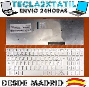 TECLADO-PARA-PORTATIL-Acer-Aspire-5943G-EN-ESPANOL-NUEVO-SILVER-PLATA