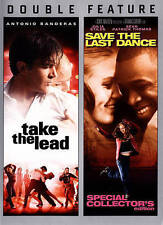 Take the Lead/Save the Last Dance (DVD, 2015, 2-Disc Set)