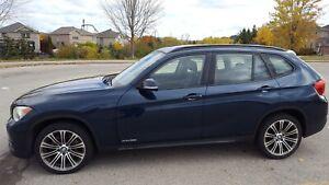 2013 BMW X1 Sport Line
