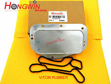 55355603 Engine Oil Cooler Fits Chevrolet Aveo Aveo5 Cruze Sonic G3 Astra 08-16