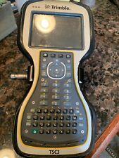 Trimble Ranger X TSC217 Data Collector