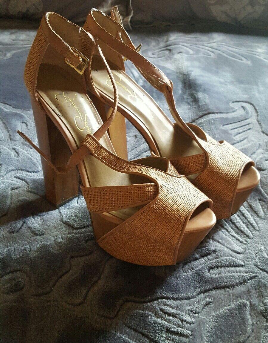Jessica simpson heels Größe 6