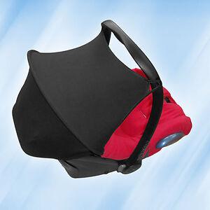 Maxi Cosi Cabriofix Sun Canopy Hood Shade Uv Protection