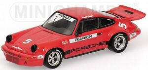 Porsche 911 Iroc Rsr 2.8 D. Pearson Riverside 1973 1:43 Modèle 400736305