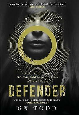 1 of 1 - The Voices 1. Defender
