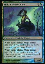 Selkie Hedge-Mage FOIL   NM   Gateway Promos   Magic MTG