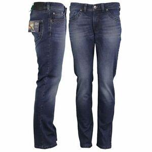 Details zu Gardeur Jeans Hose Cross Denim Indigo blau Nevio2 71089 68
