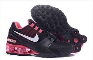 HOT NEW WOMEN Nike Shox Avenue Running