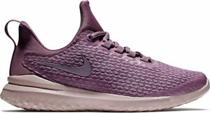 59fa4482b4e NIKE Women s Renew Rival Running Shoes Purple Dust Aa7411-500 Size ...
